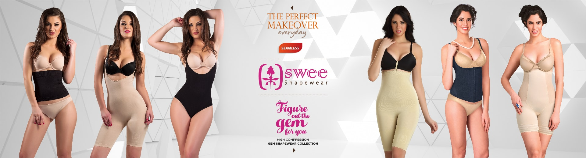 Swee Shapewear Women