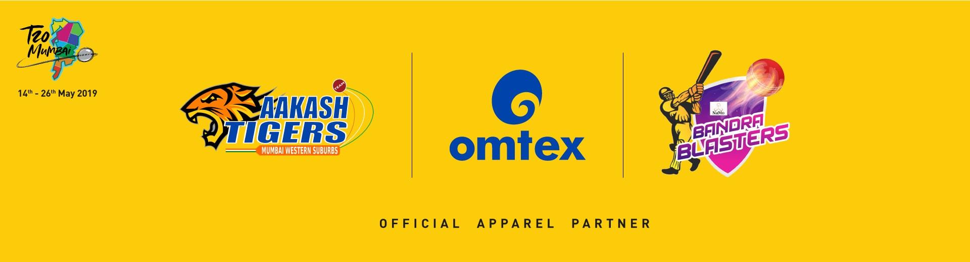 Omtex Partner