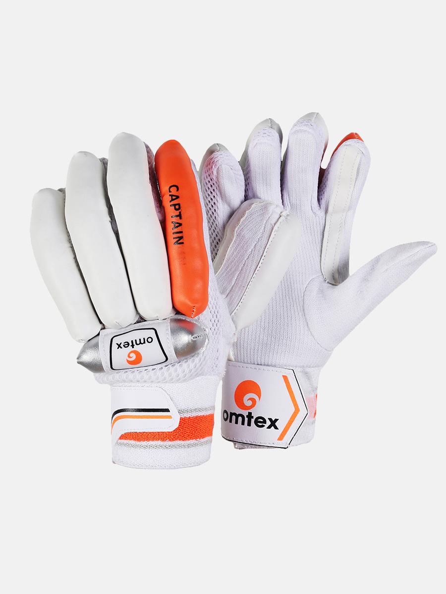 Omtex Captain Gloves Left