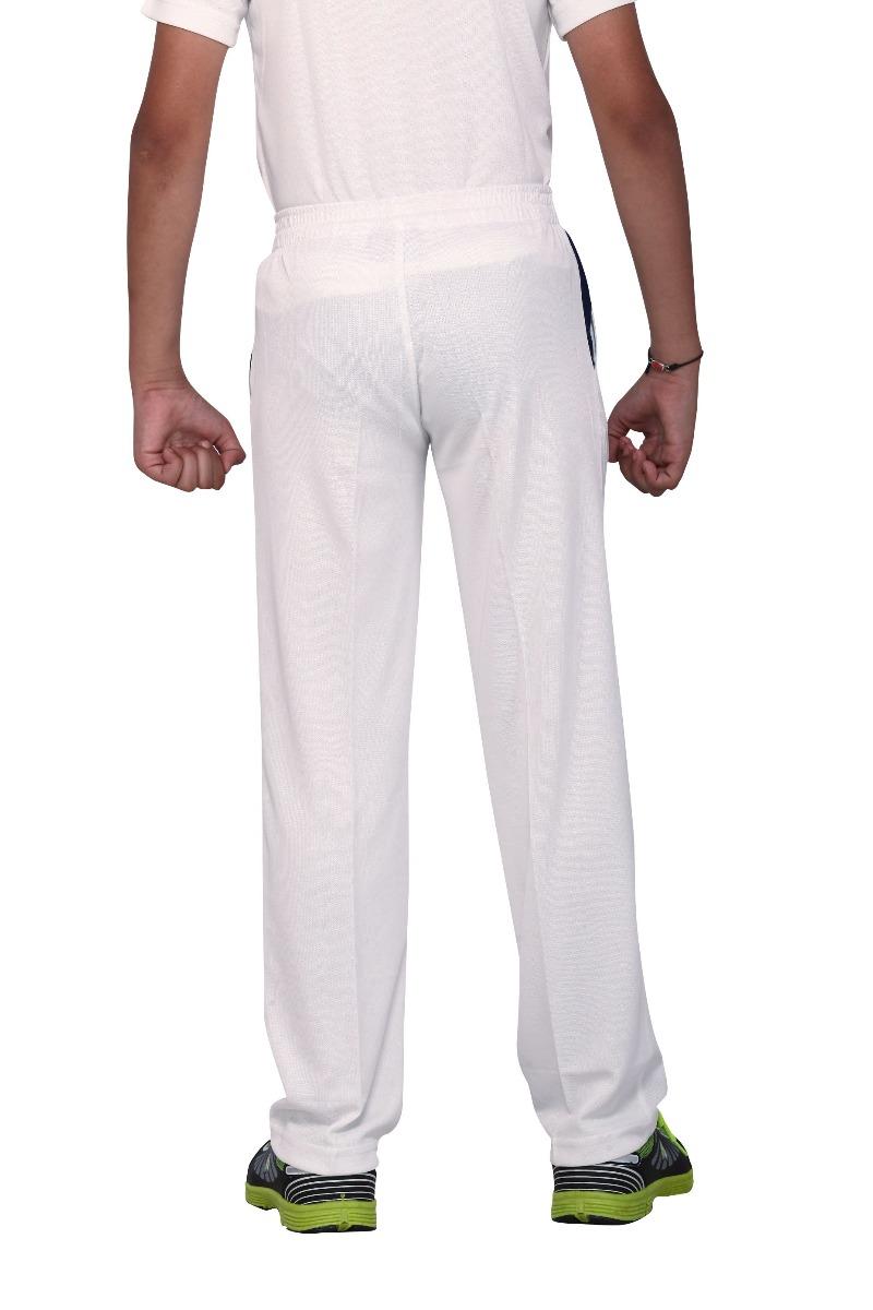 Arjun Series - Cricket Whites Trousers