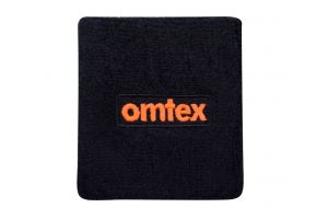 Wrist Sweat Band (3 inch) - Navy Blue