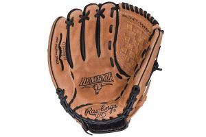 Rawling Baseball Mitts 13""