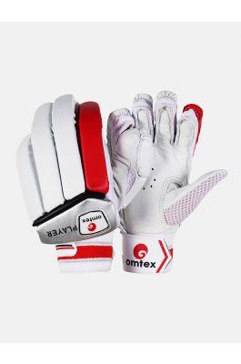 Omtex Player Gloves Left