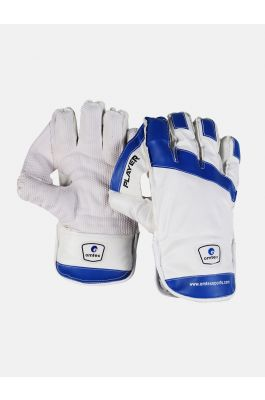 Omtex Player Wicket Keeping Gloves (Youth)
