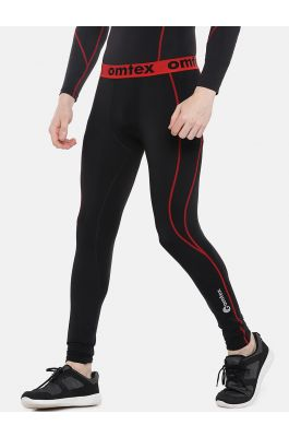Compression Bottom - Red