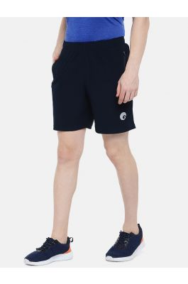 Kings Shorts Navy Blue