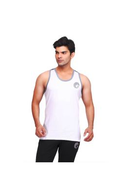 omtex Ghost White Stringer For Men
