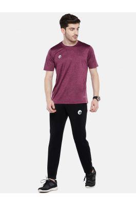 Lycra Track Pants - Regular Fit