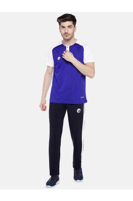 Ultimate T Shirt Royal Blue