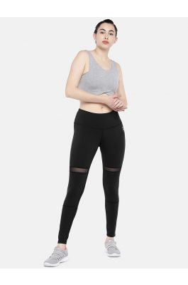 Swee Athletica Activewear Bottoms for Women - Black 107