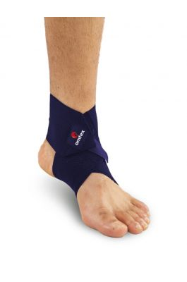 Ankle Support Binder - Navy Blue