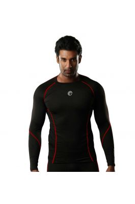Compression Top - Red