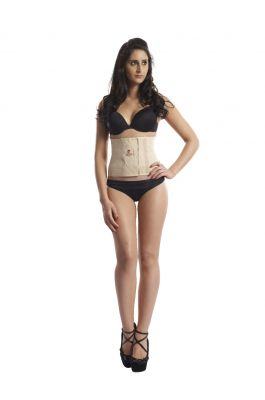 Corset Belt with Velcro