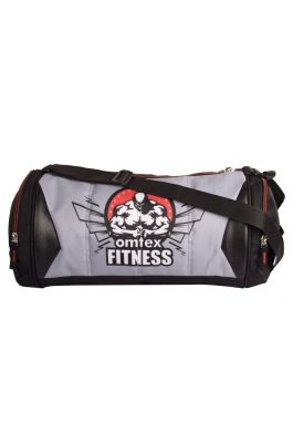 Gym Bag (with Shoe Rack)
