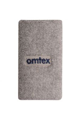 Wrist Sweat Band (5 inch) - Grey
