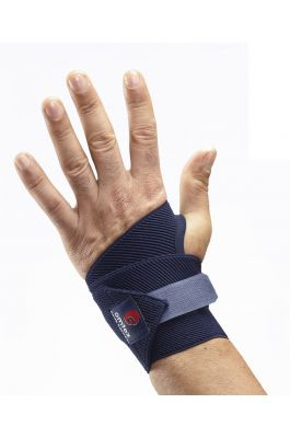 Hand Support - Blue - Free Size - Velcro Strap