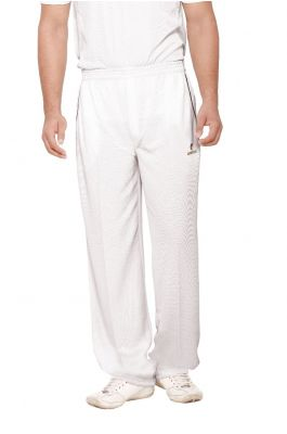 JW Cricket Whites Trousers