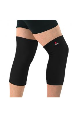 Super Knee cap Black pair