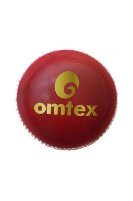 Omtex Cricket Match Ball