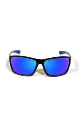 Omtex Max Blue Sports Sunglasses