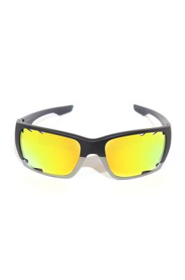 Omtex Smash Red Sports Sunglasses