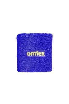 Wrist Sweat Band (3 inch) - Royal Blue