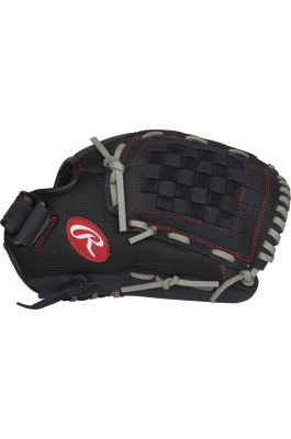 Rawling Baseball Mitts Black 12.5