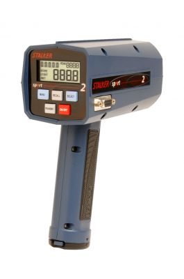 Stalker Speed Radar Gun USA