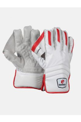 Omtex Professional Wicket Keeping Gloves