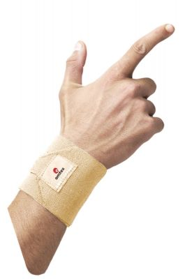 Wrist Support - Skin - Adjustable Velcro