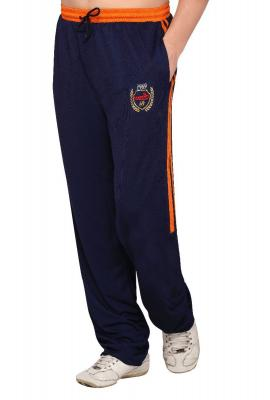 Wolf Royal Track Pants - Royal TP 04 Navy Blue