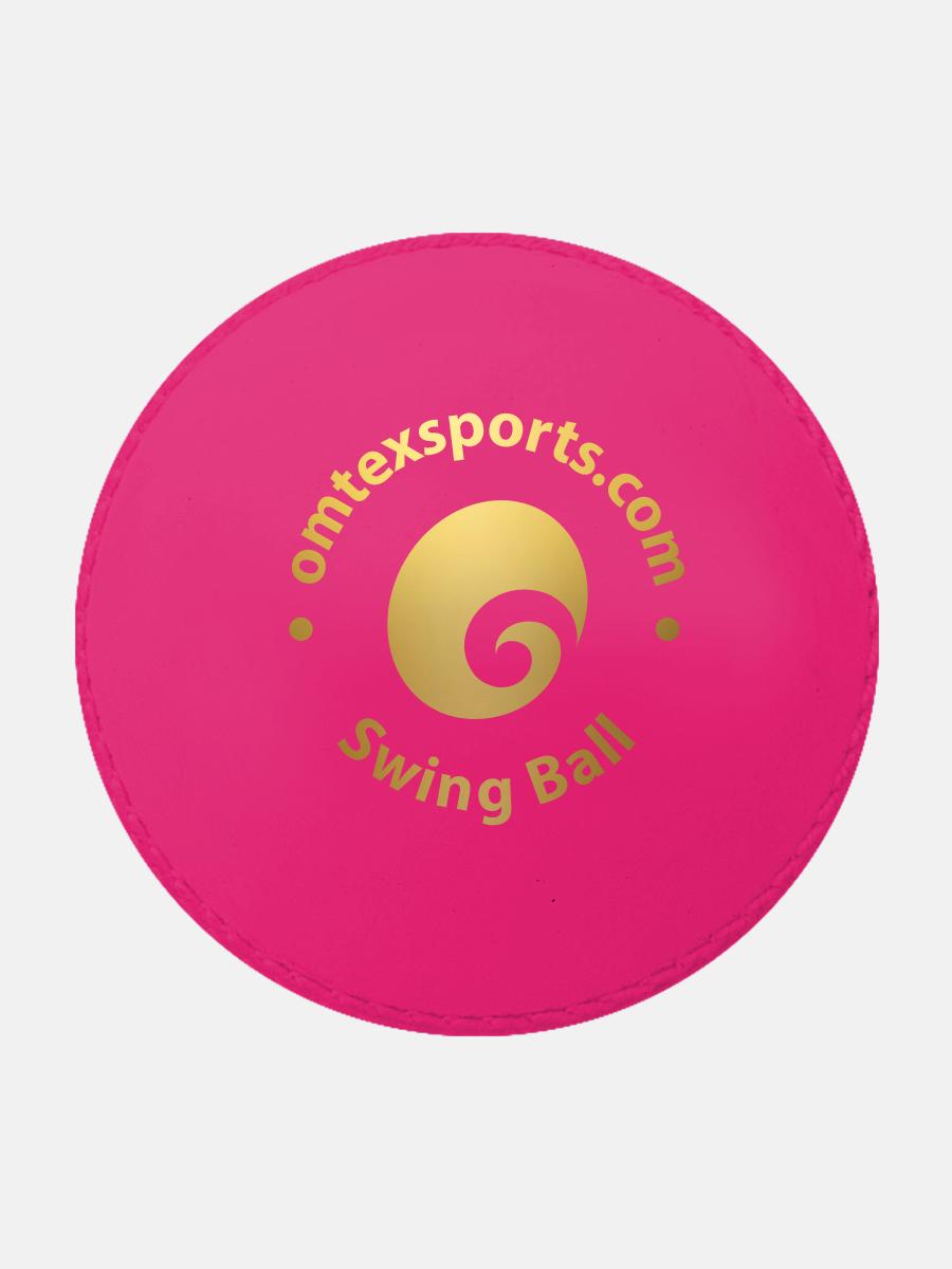 Swing Ball Pink