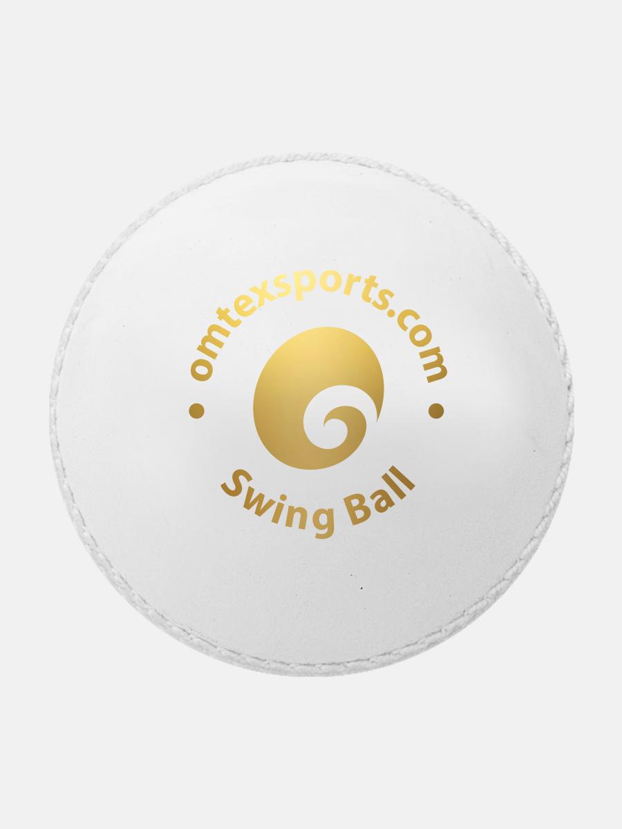 Swing Ball White