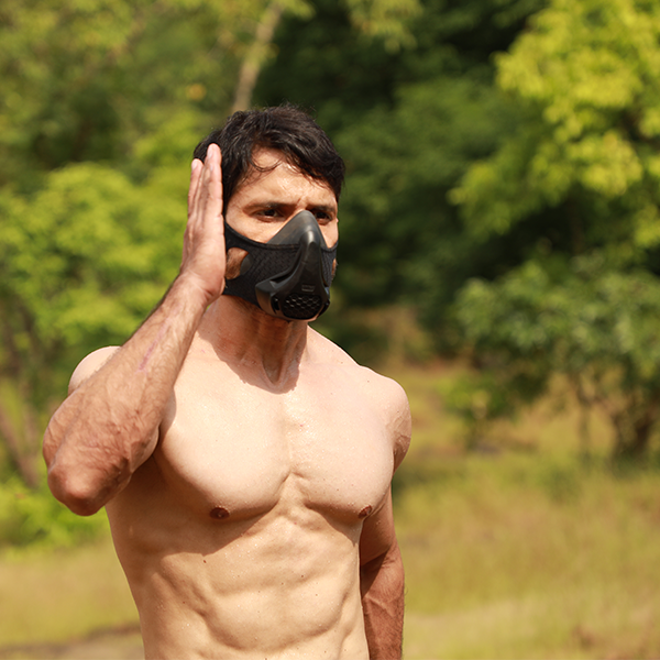 Training Mask- A Performance Enhancer